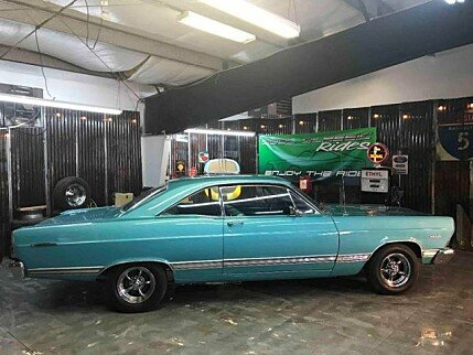 1967 Ford Fairlane for sale 101005948