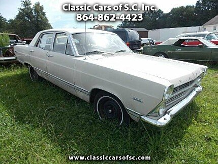1967 Ford Fairlane for sale 101017359
