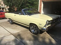 1967 Ford Fairlane for sale 101040407