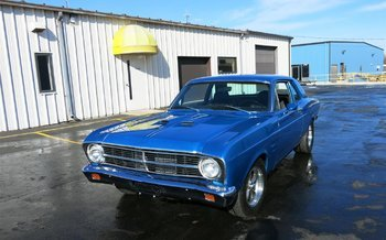 1967 Ford Falcon for sale 100955212