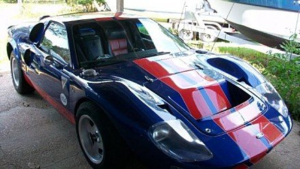 1967 Ford GT40 for sale 100803852