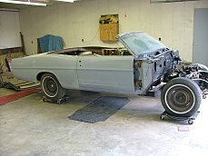 1967 Ford Galaxie for sale 100758732