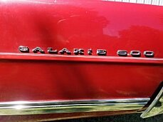1967 Ford Galaxie for sale 100840555