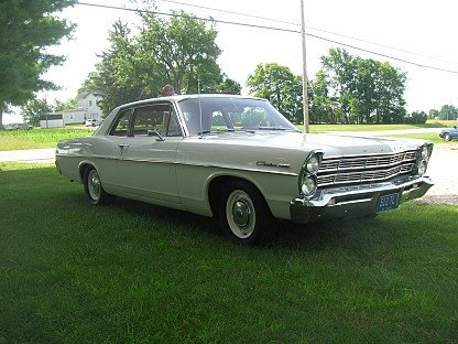 1967 Ford Galaxie for sale 100895737