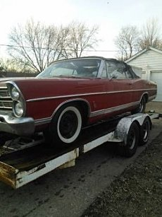 1967 Ford Galaxie for sale 100828474