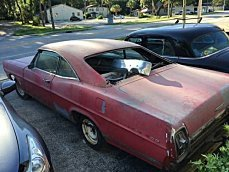 1967 Ford Galaxie for sale 100828518