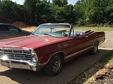 1967 Ford Galaxie for sale 100828643