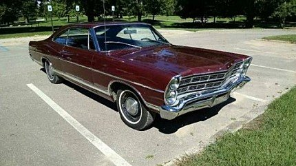 1967 Ford Galaxie for sale 100870715