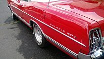 1967 Ford Galaxie for sale 100888015