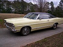 1967 Ford Galaxie for sale 100890964