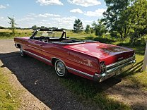 1967 Ford Galaxie for sale 100893518