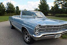 1967 Ford Galaxie for sale 100904341