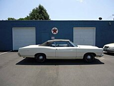 1967 Ford Galaxie for sale 100909328