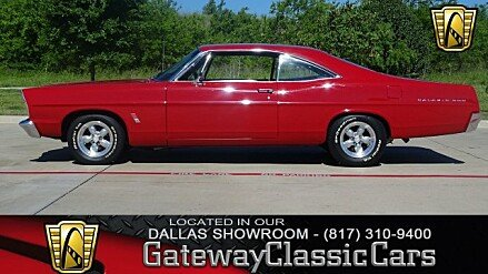 1967 Ford Galaxie for sale 100997897