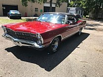 1967 Ford Galaxie for sale 101006146