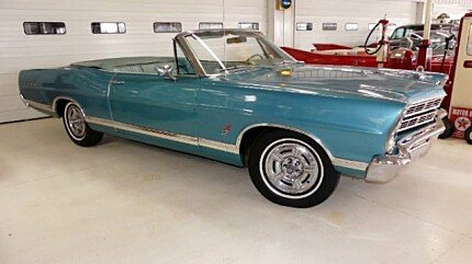 1967 Ford Galaxie for sale 101010211