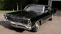 1967 Ford LTD for sale 100784692