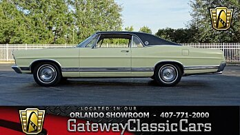 1967 Ford LTD for sale 100941775