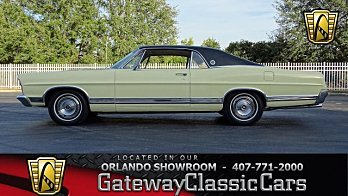 1967 Ford LTD for sale 100965101