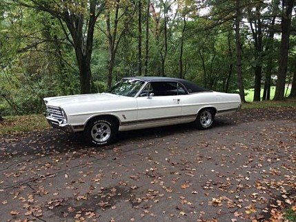 1967 Ford LTD for sale 100915216