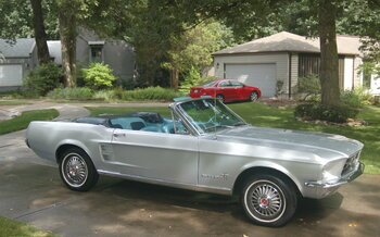 1967 Ford Mustang for sale 100760013