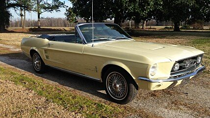 1967 Ford Mustang for sale 100775568