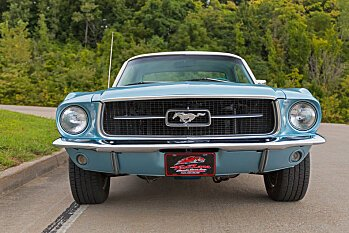 1967 Ford Mustang for sale 100789244