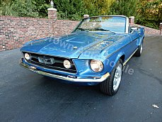 1967 Ford Mustang for sale 100794567