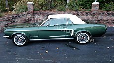 1967 Ford Mustang for sale 100819011