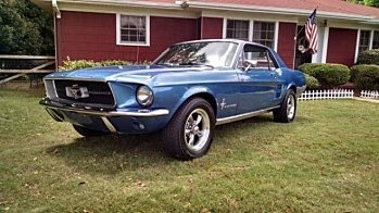 1967 Ford Mustang for sale 100829042
