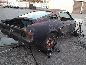 1967 Ford Mustang for sale 100844543