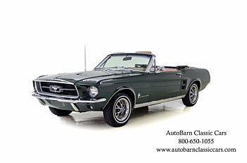 1967 Ford Mustang for sale 100860248