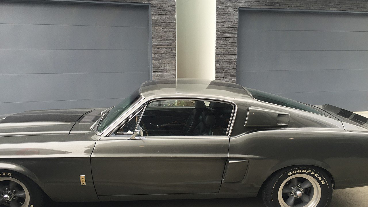 1967 Ford Mustang Fastback for sale near Houston, Texas 77070 ...
