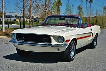1967 Ford Mustang for sale 100775628