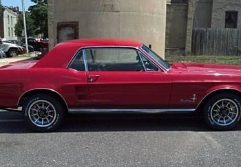 1967 Ford Mustang for sale 100797368