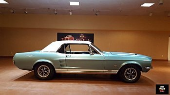 1967 Ford Mustang for sale 100890108
