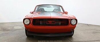 1967 Ford Mustang for sale 100912787
