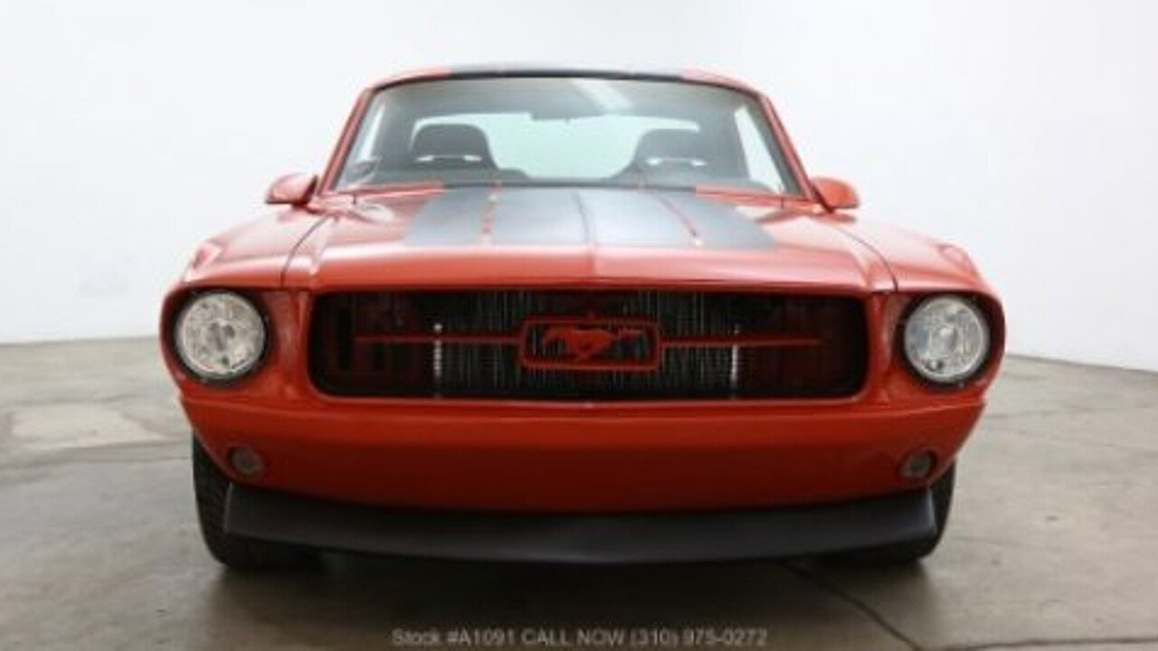 1967 Ford Mustang for sale near Los Angeles, California 90063 ...