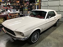 1967 Ford Mustang Coupe for sale 100975002
