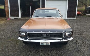 1967 Ford Mustang Coupe for sale 100975415