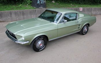 1967 Ford Mustang for sale 100997084