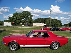 1967 Ford Mustang for sale 100998104