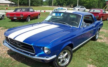 1967 Ford Mustang for sale 100998395