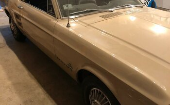 1967 Ford Mustang Coupe for sale 101009131
