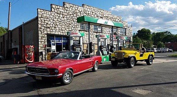 1967 Ford Mustang Convertible for sale 101009673