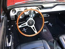 1967 Ford Mustang Convertible for sale 101030938