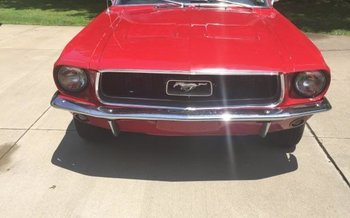 1967 Ford Mustang for sale 100894438