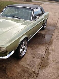 1967 Ford Mustang for sale 100828424