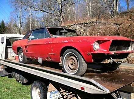 1967 Ford Mustang for sale 100828603
