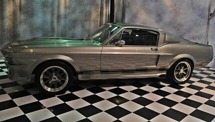 1967 Ford Mustang for sale 100828797